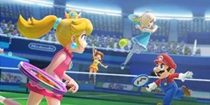 Tennis-Mario-Sports-Superstars