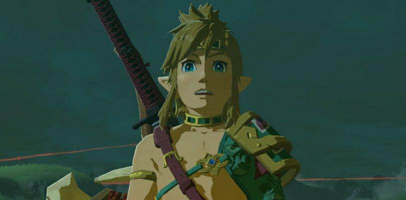 Trovato un modo per corrompere irrimediabilmente i file di gioco in The Legend of Zelda: Breath of the Wild