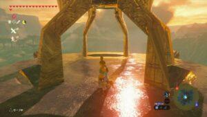 The Legend of Zelda - Texture Basse