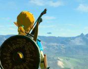 The Legend of Zelda: Breath of the Wild si aggiorna nuovamente sia su Nintendo Switch che su Wii U