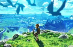 Zelda-breath-of-the-wild-copertina
