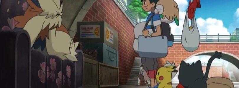 Episodio Shock: muore un Pokémon per la prima volta nella serie animata