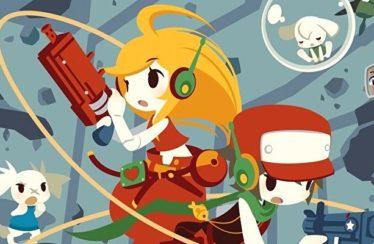 Headup Games pubblicherà Cave Story+ per Nintendo Switch in Europa