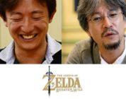 Famitsu intervista gli sviluppatori di The Legend of Zelda: Breath of the Wild