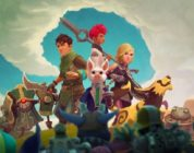 Earthlock: Festival of Magic in arrivo su Wii U e Nintendo Switch