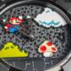 Ecco l'orologio artigianale di Super Mario Bros. da 19.000 dollari