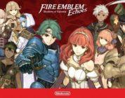 Svelate le classi dei personaggi di Fire Emblem Echoes: Shadows of Valentia