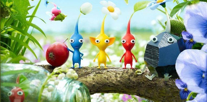La realizzazione di Hey! Pikmin è stata affidata allo studio di Yoshi's New Island