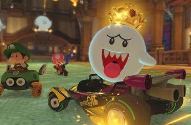 8 piccole novità introdotte in Mario Kart 8 Deluxe