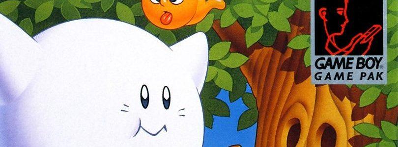 Il miracolo del gioco Kirby's Dream Land programmato senza tastiera