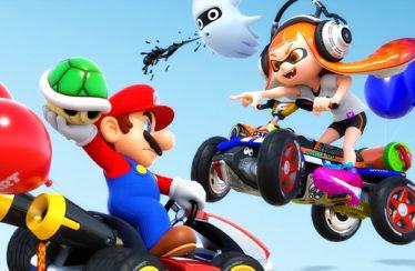 Mario Kart 8 Deluxe premiato dalla critica con 94/100 su Metacritic