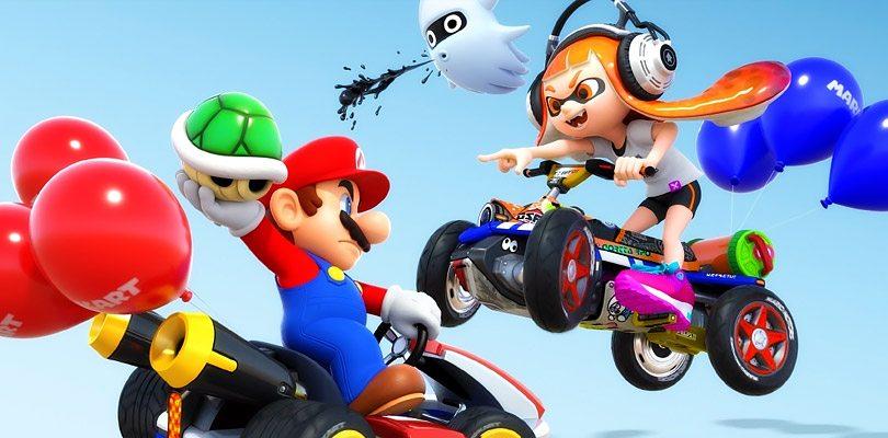 In Giappone Mario Kart 8 Deluxe ha venduto 285.000 copie in tre giorni