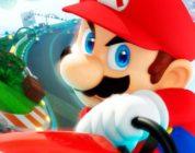 Un milione di copie vendute nel week-end di lancio per Mario Kart 8 Deluxe