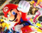 Vendute oltre 450.000 copie di Mario Kart 8 Deluxe al lancio negli Stati Uniti