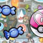Sono ora ottenibili i premi del quinto minigioco globale di Pokémon Sole e Luna
