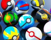 Approda sul mercato nipponico un bellissimo set di portacaramelle a forma di Poké Ball