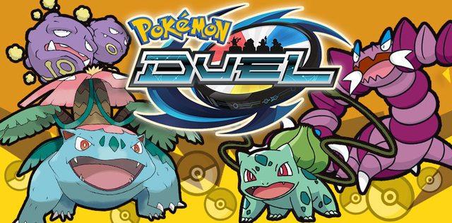 Pokémon Duel si aggiorna bilanciando le potenzialità dei Pokémon