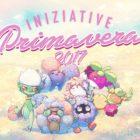 Una primavera ricca di iniziative e fantastici premi su Pokémon Millennium!