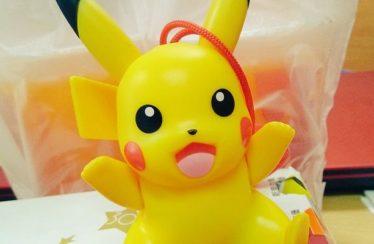 Pikachu sbarca nella catena di fast food KFC in Cina