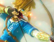 Premiato The Legend of Zelda: Breath of The Wild al Cartoons on the Bay 2017
