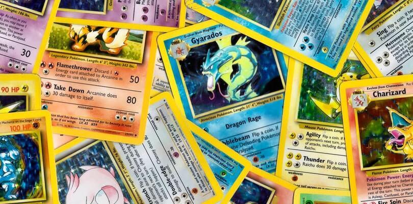 Disegna la tua carta: aperto il contest di illustrazioni per il GCC Pokémon