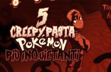 Le cinque creepypasta a tema Pokémon più inquietanti