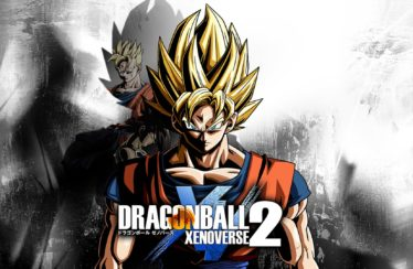 Dragon Ball Xenoverse 2 arriva su Nintendo Switch