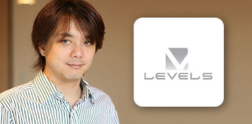 Level-5 è al lavoro su nuovi giochi per Nintendo Switch
