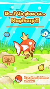 Magikarp Jump 1