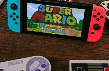 I controller 8bitdo sono adesso compatibili con Nintendo Switch