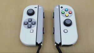 Nintendo Switch NES 10