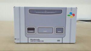 Nintendo Switch NES 2