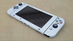 Nintendo Switch NES 4