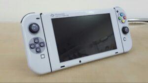 Nintendo Switch NES 9