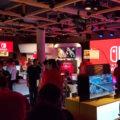 Arrivano quattro nuove tappe del Nintendo Switch Tour in Italia