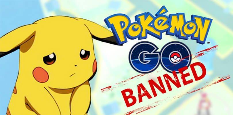 Pokémon GO sta marchiando i Pokémon ottenuti in modo illecito