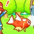Pokémon: Magikarp Jump Aggiornamenti