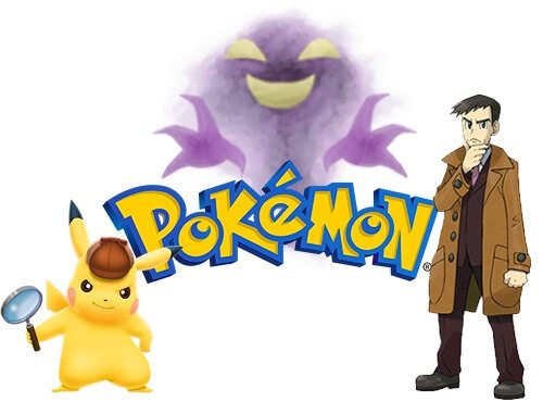 Pokémon misteri irrisolti