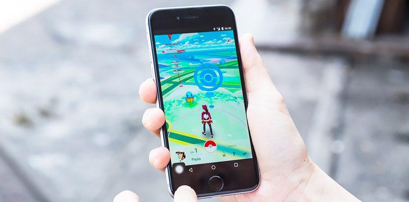 Nuovi PokéStop e nuove palestre aggiunti in Pokémon GO