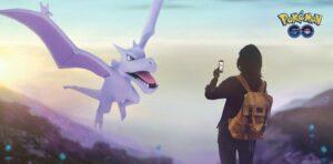 Pokémon GO - Settimana dell'Avventura