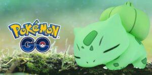 Pokémon GO Weekend della fioritura