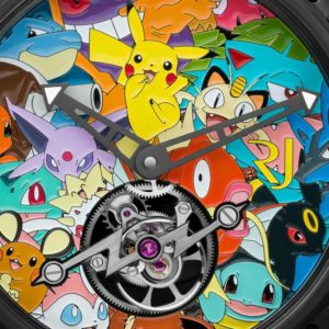 Tourbillon Pokémon 2