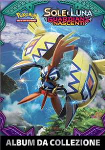 album gcc Tapu Koko GameStop
