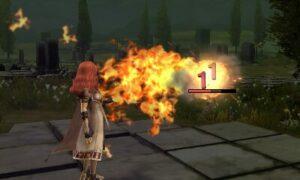 fire emblem fight