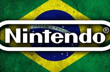 I titoli Nintendo tornano in Brasile dopo uno stop lungo un anno e mezzo