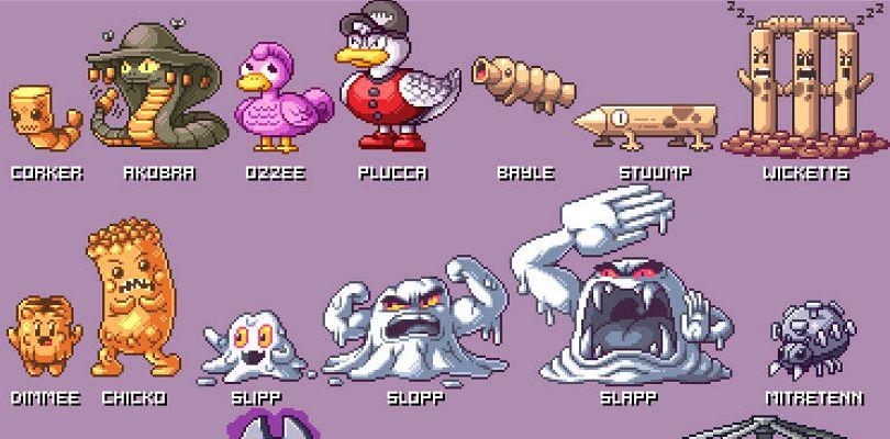 Ecco i buffi Pokémon australiani realizzati da Paul Robertson