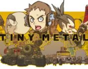 Tiny Metal in arrivo su Nintendo Switch