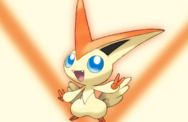 Victini presto distribuito nei Pokémon Center giapponesi