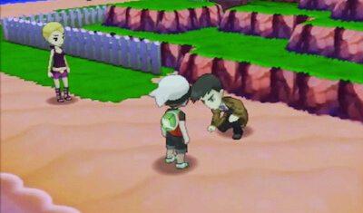 Bellocchio Pokémon Rubino Omega Zaffiro Alpha