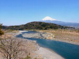 Fuji Hakone Izu 1